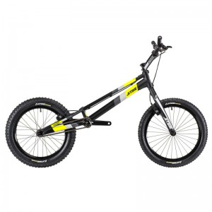 """Trial Bike 20"""" Jitsie Varial S 970mm HS"""