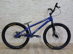 "Bike 26"" Czar Neuron - blau"