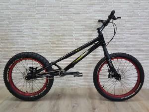 "Trial Bike 20"" Inpulse Start Kid  925mm DISC Hope - gebraucht"