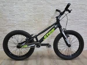 "Trial Bike 18"" Jitsie Varial 740mm V-Brake - gebraucht"