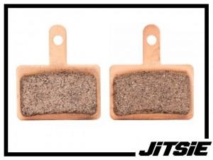 Bremsbeläge Jitsie Disc Shimano MT400