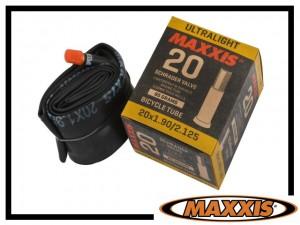 """Schlauch Maxxis 20"""" AV - ultralight"""