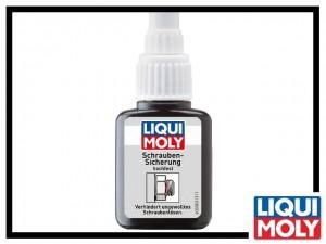 Schraubensicherung Liqui Moly - hochfest 10gr.