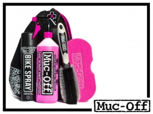 Muc-Off Essential Kit