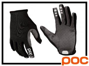 Handschuhe POC Enduro - uranium black