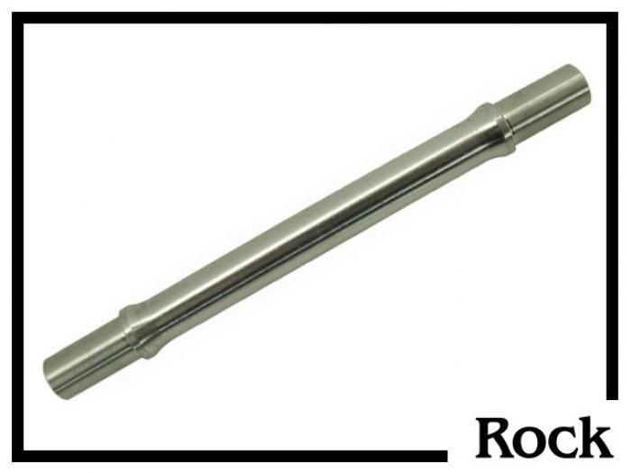"""HR-Achse 20"""" Rockman - Aluminium"""