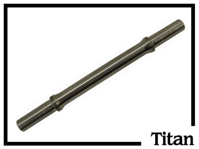 """HR-Achse 26"""" Trialtech - Titan"""