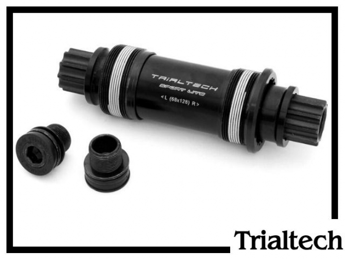 Tretlager Trialtech Sport Lite ISIS 128mm