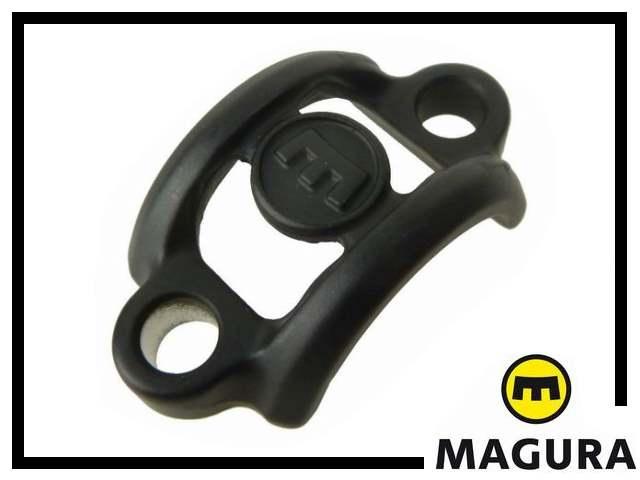 Magura Bremsgriffklemmschelle Aluminium