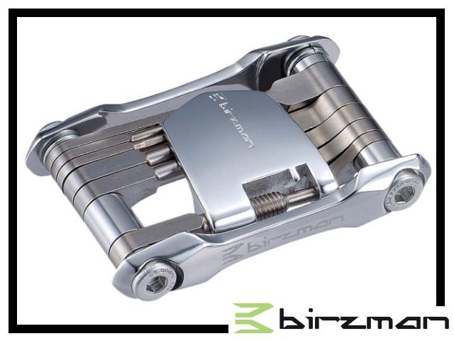 Birzman Multitool Feexman Aluminium 10