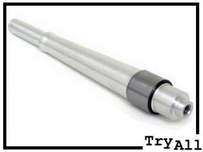 """HR-Achse 26"""" Try All CNC 6-fach - Aluminium"""