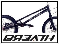 Breath Bikes