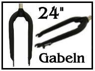 """Gabeln 24"""""""