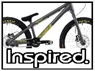 Inspired Bikes