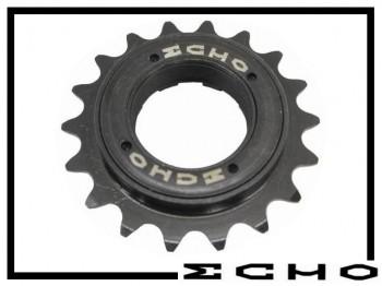 Freilaufritzel Echo TR (108 clicks) 18 Z.