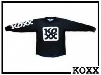 Shirt Koxx Team langarm 10 Jahre