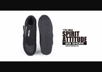 Trial Schuhe Tenso 39