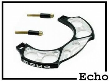 Brake Booster Echo SL 2-Loch gold