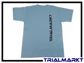T-Shirt Trialmarkt Kids - Sky Blue