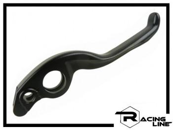 Racing Line Bremshebel Aluminium 6mm 3-Finger - schwarz