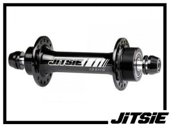 HR-Nabe Jitsie 135mm non-disc (32 Loch)