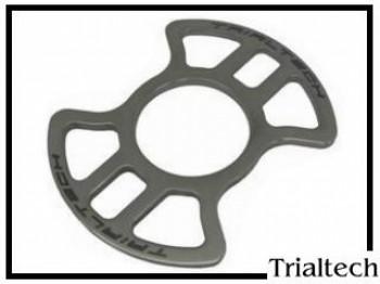 "Rock Ring Trialtech SL Titan ""two-sides"" 18 Z."