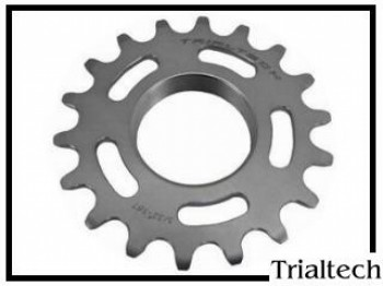 Schraubritzel Trialtech 18 Z.