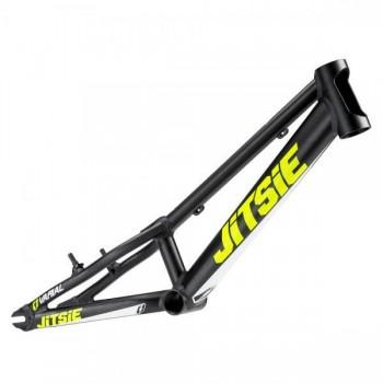 "Rahmen 18"" Jitsie Varial 740mm V-Brake"
