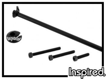 Inspired Headlock System V2 - tapered