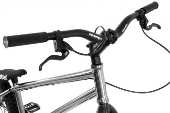 """Bike 24"""" Inspired Arcade Pro - dunkelchrom"""