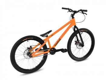"Bike 24"" Inspired Flow - orange"