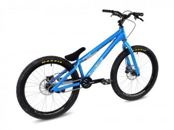 """Bike 24"""" Inspired Fourplay Pro - blau"""