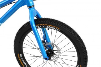 "Bike 24"" Inspired Fourplay Team - blau"