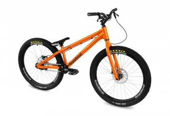 "Bike 26"" Inspired Hex Pro - orange"