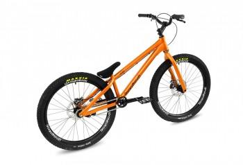 "Bike 26"" Inspired Hex Team - orange"