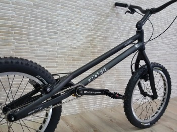 "Trial Bike 20"" Rockman Grover HS33"