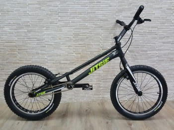 """Trial Bike 20"""" Jitsie 970mm HS - Testbike"""