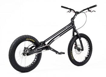 "Trial Bike 20"" Echo Mark VI - schwarz"
