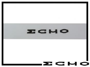 Felgenband Echo