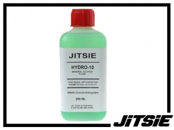 Hydrauliköl Jitsie Hydro-10 250ml.