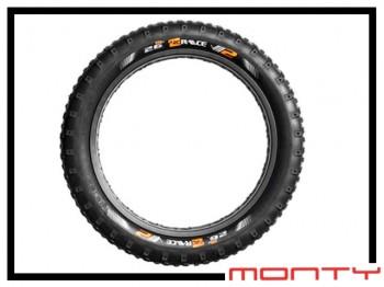 HR-Reifen Monty Pro Race V2 19 x 2.60