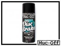 Muc-Off Bremsenreiniger 400ml.