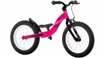 "Kinder Laufrad 14"" Monty 202 - pink"