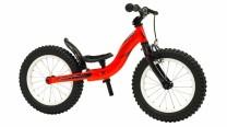 "Kinder Laufrad 14"" Monty 202 - rot"