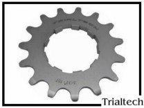Ritzel Singlespeed Trialtech 15 Z.