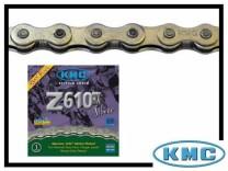 Kette KMC Z610HX - Lite Chain