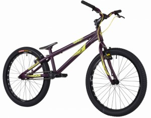 """Trial Bike 24"""" Onza Zoot"""