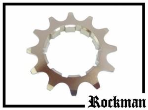 Steckritzel Rockman 12 Z.
