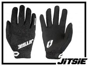 Handschuhe Jitsie Airtime - schwarz S