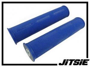 Lenkergriffe Jitsie - blau